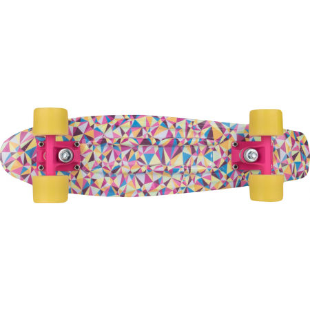 Plastový skateboard - Reaper DOVER - 3