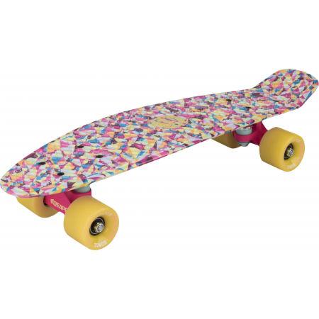 Reaper DOVER - Skateboard de plastic