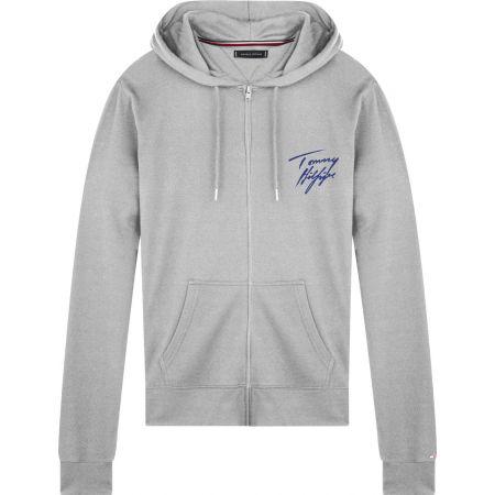 Tommy Hilfiger FZ colour BLOCK HOODIE - Men's hoodie
