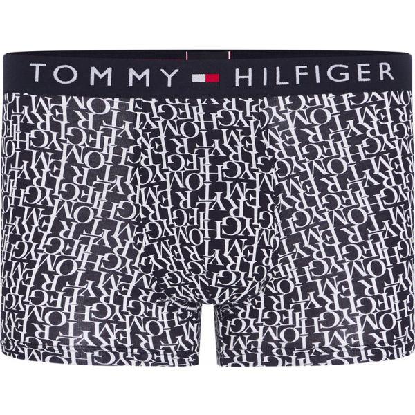 Tommy Hilfiger TRUNK PRINT  L - Pánske boxerky