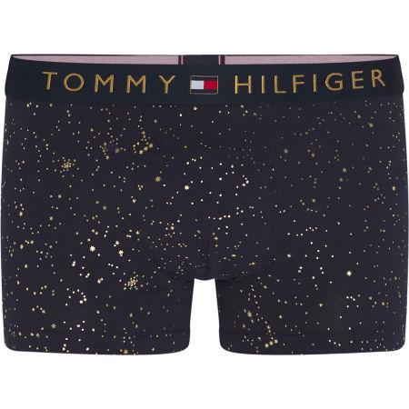 Pánske boxerky - Tommy Hilfiger TRUNK PRINT