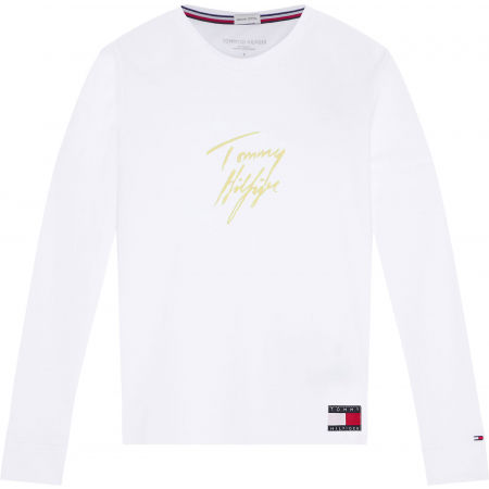 Tommy Hilfiger LS TEE GOLD - Women's long sleeve T-shirt