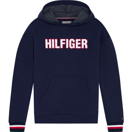 Tommy Hilfiger OH HOODIE - Women's hoodie