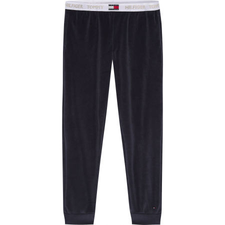 Tommy Hilfiger TRACK PANT VELOUR - Women's sweatpants