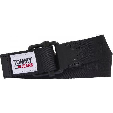 Tommy Hilfiger TJM LOGO WEBBING BELT 3.5