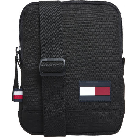 Tommy Hilfiger TOMMY CORE COMPACT CROSSOVER - Men's sports shoulder bag