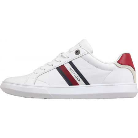 Tommy Hilfiger ESSENTIAL LEATHER CUPSOLE - Мъжки кецове