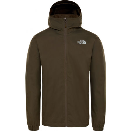 The North Face QUEST JACKET - EU - Pánska bunda