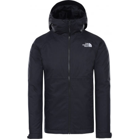 The North Face M MILLERTON INSULATED JACKET - Pánska zateplená bunda