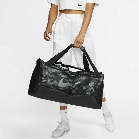 Sportovní taška - Nike BRASILIA M 9.0 - 10