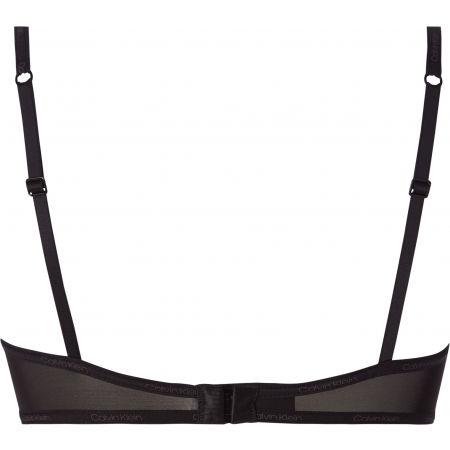 Women's bra - Calvin Klein UNLINED BRALETTE 2PK - 2