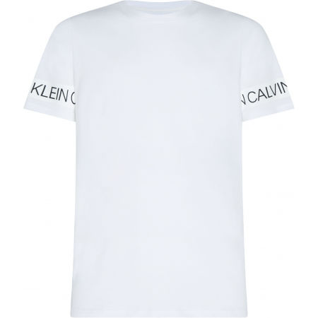 Calvin Klein SHORT SLEEVE T-SHIRT - Herrenshirt