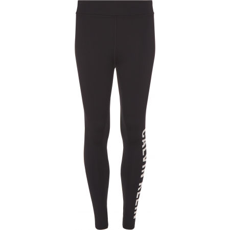 Calvin Klein FULL LENGTH TIGHT - Women's leggings