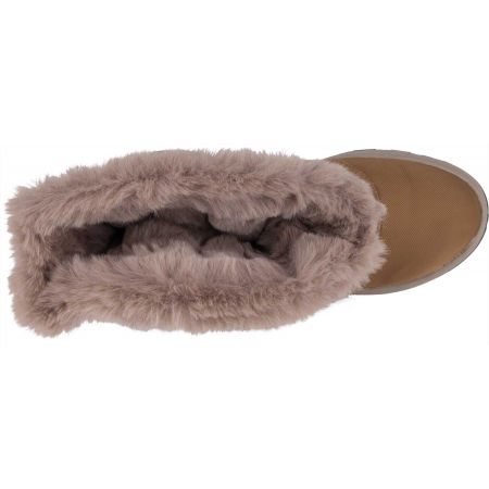 Dámské zimní boty - Columbia SLOPESIDE VILLAGE OMNI-HEAT - 5