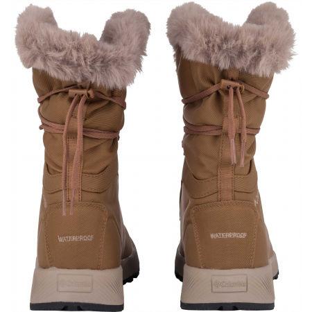 Dámské zimní boty - Columbia SLOPESIDE VILLAGE OMNI-HEAT - 7