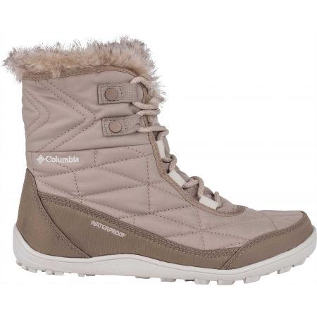 Dámská zimní obuv - Columbia MINX SHORTY III - 3