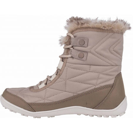 Dámská zimní obuv - Columbia MINX SHORTY III - 4