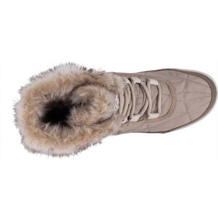 Dámská zimní obuv - Columbia MINX SHORTY III - 5