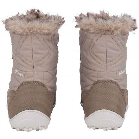 Dámská zimní obuv - Columbia MINX SHORTY III - 7