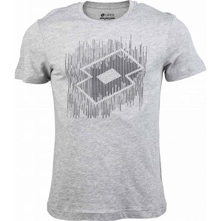 Lotto TEE LOSANGA MEL JS - Pánske tričko