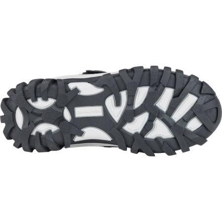 Dětská zimní obuv - ALPINE PRO MIRELO - 6