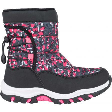 Gyerek téli cipő - ALPINE PRO JEHONO - 3