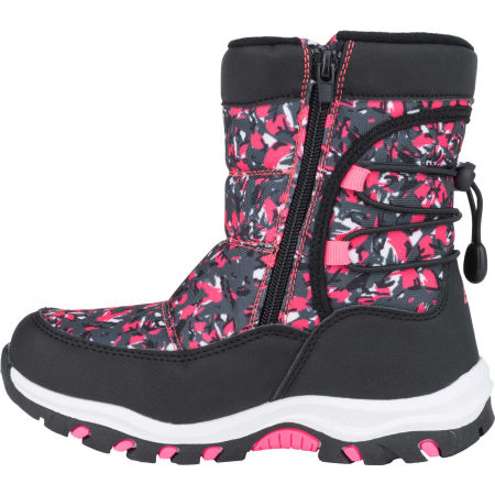 Children's winter shoes - ALPINE PRO JEHONO - 4