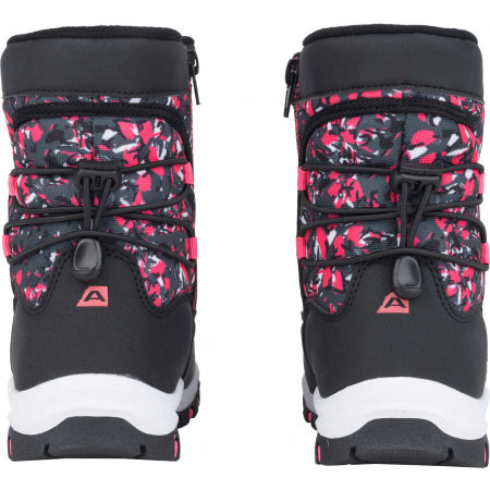 Children's winter shoes - ALPINE PRO JEHONO - 7