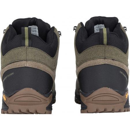 Pánská treková obuv - ALPINE PRO BORROR - 7