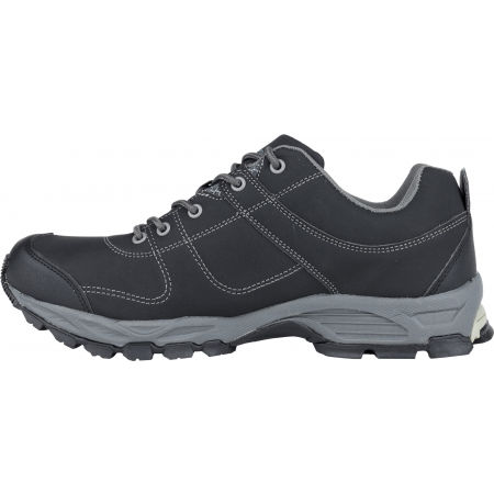 Pánska treková obuv - ALPINE PRO ORC - 4