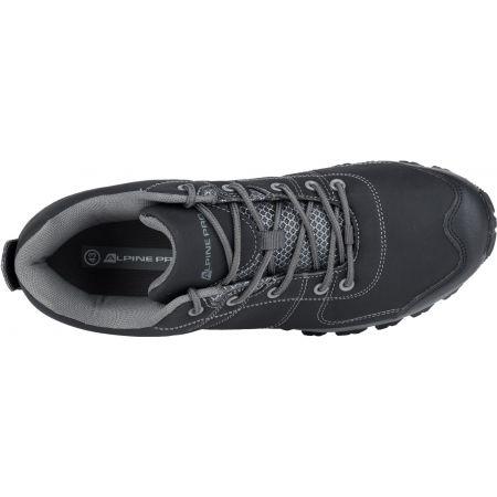 Мъжки туристически  обувки - ALPINE PRO ORC - 5