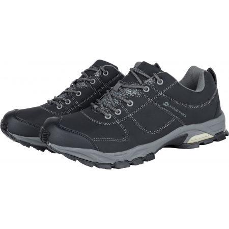 Мъжки туристически  обувки - ALPINE PRO ORC - 2