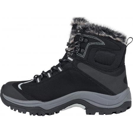 Női téli cipő - ALPINE PRO BANOFFE - 4