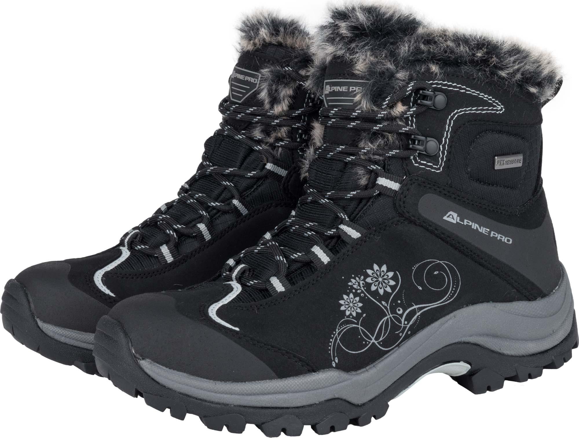 Дамски зимни обувки