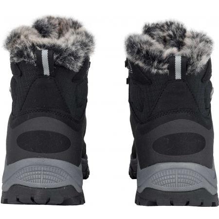Női téli cipő - ALPINE PRO BANOFFE - 7