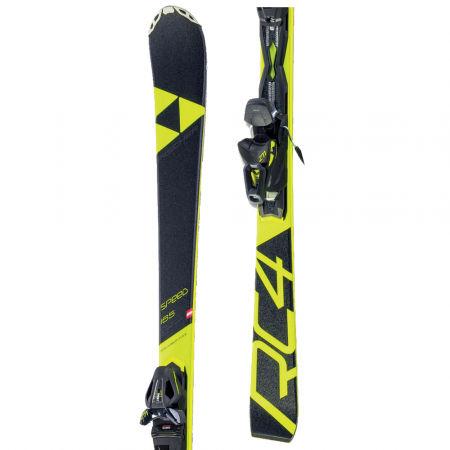 Sjezdové lyže - Fischer RC4 SPEED + RC4 Z11 - 1