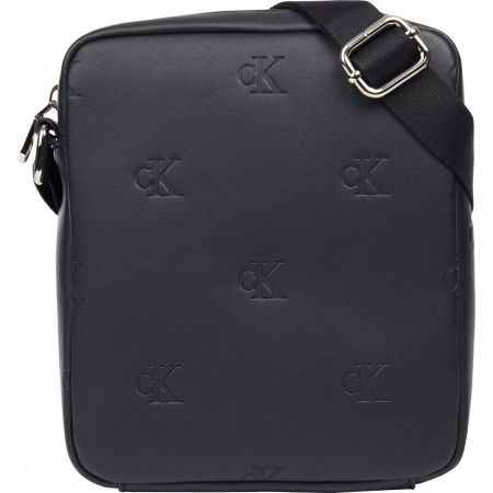 Calvin Klein MICRO FLAT PACK - Torba na ramię