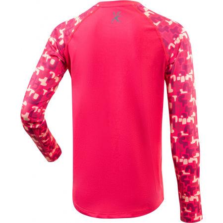 Dámske funkčné bežecké tričko - Klimatex TAIKA - 2