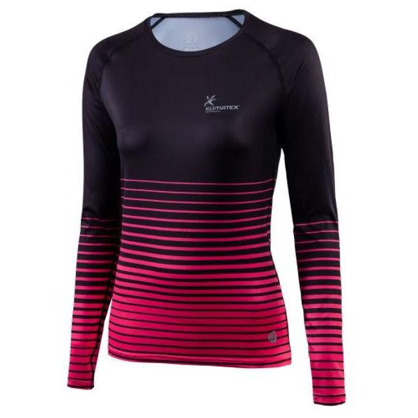Klimatex ITANA - Dámske bežecké tričko