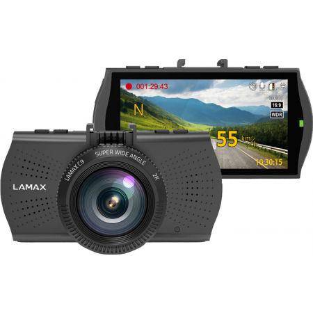 LAMAX C9 - Kamera samochodowa