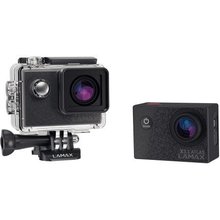 Športová kamera - LAMAX X 3.1 ATLAS - 7