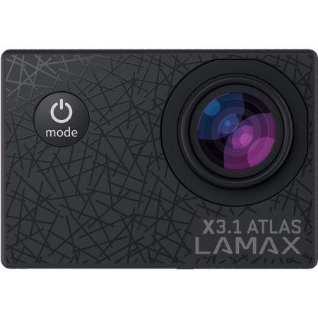 Športová kamera - LAMAX X 3.1 ATLAS - 2