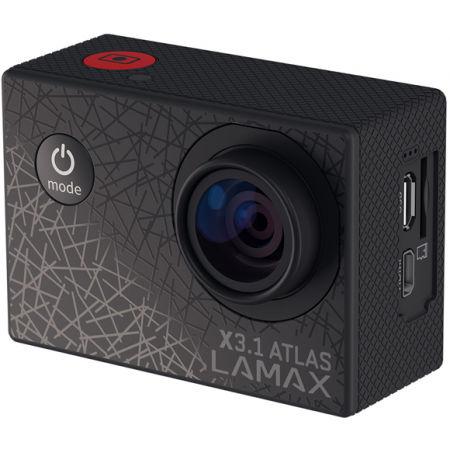 Športová kamera - LAMAX X 3.1 ATLAS - 3
