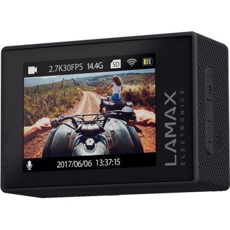 Športová kamera - LAMAX X 3.1 ATLAS - 4
