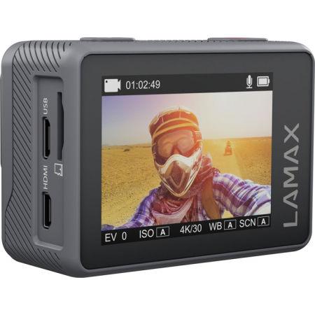 Akční kamera - LAMAX X9.1 - 4