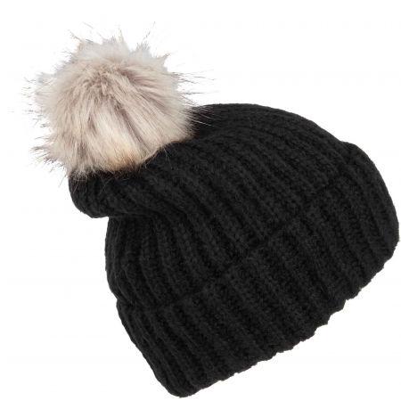 Dámska zimná čiapka - 4F CAP - 2