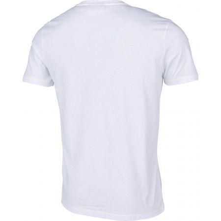Pánske tričko - Napapijri SALIS C SS - 3