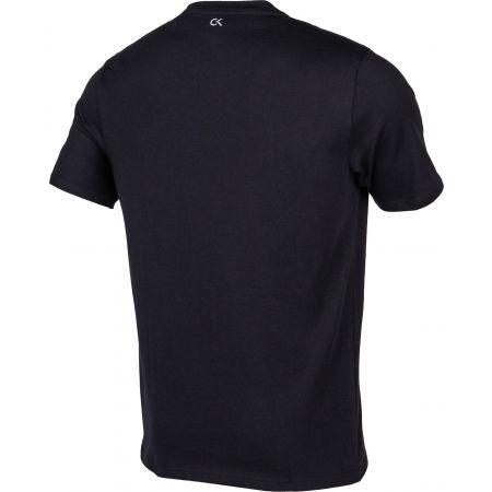 Koszulka męska - Calvin Klein SHORT SLEEVE T-SHIRT - 3