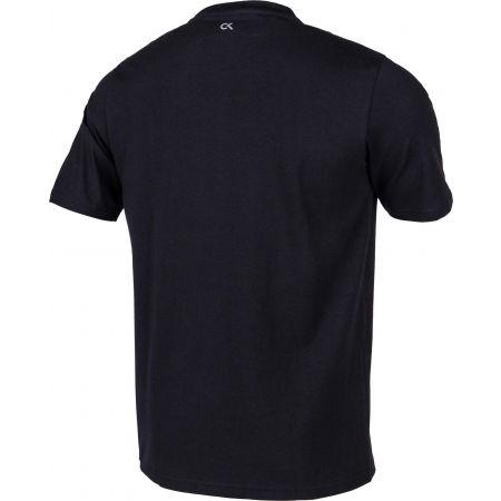 Tricou de bărbați - Calvin Klein SHORT SLEEVE T-SHIRT - 3