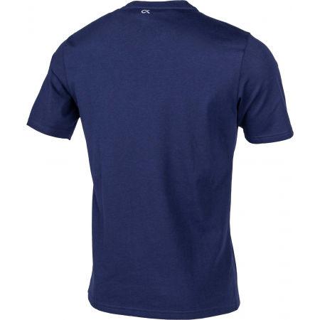 Men's T-shirt - Calvin Klein SHORT SLEEVE T-SHIRT - 3